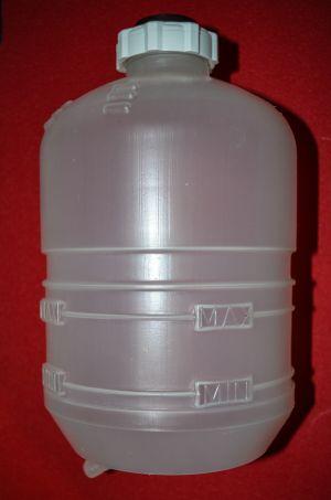 Ausgleichsbehälter Kühlflüssigkeit