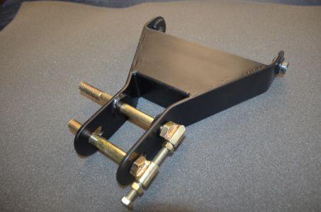 Stufenlos einstellbare Querlenker für 3 und 4-Loch lieferbar