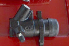 Kupplungsnehmerzylinder Preis 95,20 EUR